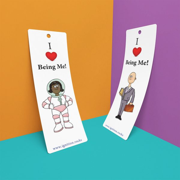 Ignition Bookmarks