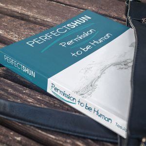 Perfectshun book by TeeJay Dowe