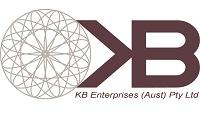 KB Enterprises Logo