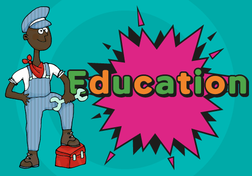 Ignition for Eduction Program