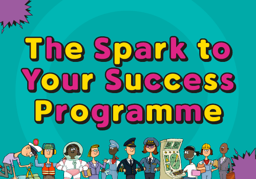 The Spark to Your Success Programme