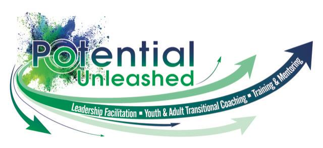 Potential Unleashed logo
